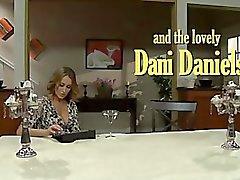 Lesbiska Dani Daniels och Ryan Keely