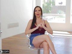 BANG Confessions Dana DeArmond a un fétichisme de copain de baise