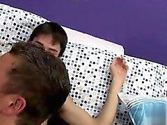 Европе милого подростки мальчики гей всей длине Джексон Миллер берет