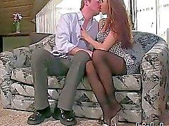 Изабеллой Камилла выглядели особенно сексуальная все наряженные в какой-то классического черной белья