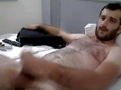 Masturbierenden die Türkei Türkisch- Bär Hung Erhan harter Abspritz