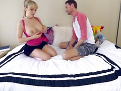 Katie Banks (Fucking lil sis - secrets, bribes, dares and confessions)