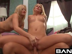 BANG: Blonde Bombshell Alexis Texas