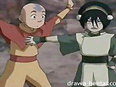 Avatar Sex Video