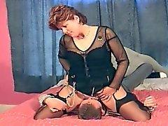 Cunilingus facesitting Aikuiset orgasmi