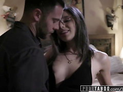 PURE TABOO Naive Abella Danger Rough Fucking Hookup