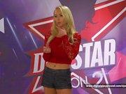 DP Star Season 2 - Alix Lynx