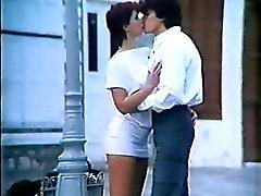 Kyria Kai - Vintage 1985 Behaard vreemde Goodness