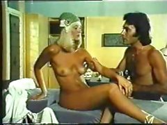 Griechischer Pornografie '70 80er Erstaunlich Ficken Bis zum Cum Inside Fotze