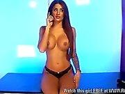 Mindblowingly sexy, Preeti Young