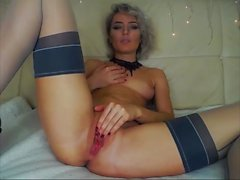 Sex Toys Tight Daughter Orgasms P1 HighDef