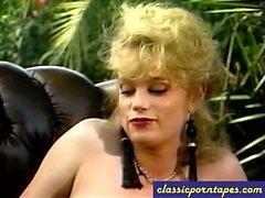 Большая Tit Blonde Nailed выполнен в классическом порнографии