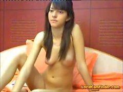 Chat desnudo de chica adolescente