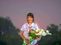 Thai Nainen että perse naidaan