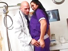 Nurse Jayden James