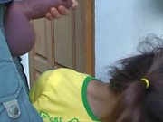 Farang Ding Dong - Pla Brasil (Facial)