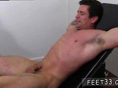 Gay feet movie Trenton Ducati Bound & Tickle d