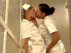 Enfermeiras quentes