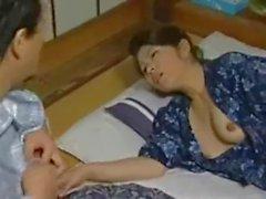 Freund Japanische Mutter Söhne Die schönsten