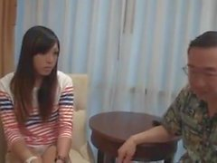 HUSR-056 Transsexual Powerhouse Thailand land och leenden Cop