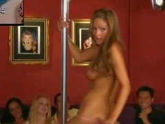 Amy Reid Striptease