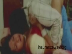 mallu actress hot romantic scene