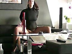 Немецком Hooker ебешь пожилых мужчин на деньги в Приват Sextape
