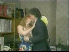 Большой Boobed Toni Francis заниматься сексом