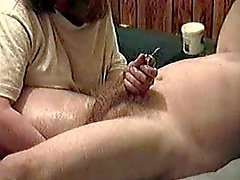 Prostata Massage w intensiv orgasm