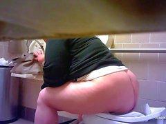 Ruokakaupan WC
