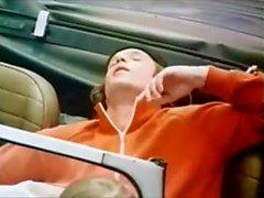 Классика сцен - Элли ЛеМэй Car минет