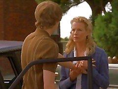 Mimi Rogers und Kim Basinger - Die Tür in der Boden