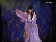 Venesa Talor in Shandra The Jungle Girl
