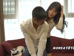 Porn coréen MILF Seduced et sexy