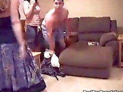 Arrestato Noce su macchina fotografica nascosta