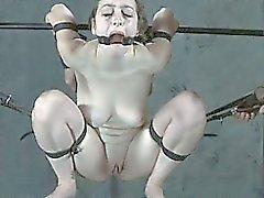 Esclaves obtient le forage vicieux