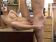 Desnuda playa pública rusa y sexy chica da mamada Tarjeta d