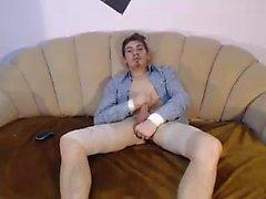 Geschlecht über das Sofa