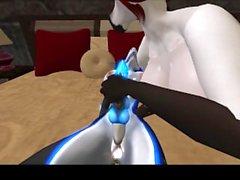 Fuka Rendezvous # 3 häst Spel