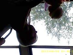 autobus Sottane alzate