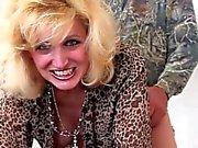 Racquel Devonshire хочет ебал реальной пользы - собачьи