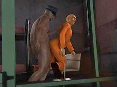 Die Gefangenen Strafe