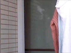 Sexy Asian nackt Fußfetisch Aktion Amateur aus dem Biz