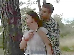 Turkish Teen Girl Has Sex In Woods