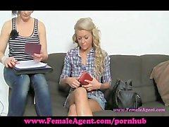 FemaleAgent . Arzusunun agent