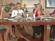 Mellanie Monroe liebt ihr Freunde Tochter