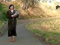 Британской Grannys Черт XlX