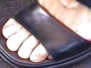 milan Füße