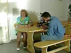 büyükanne Aşk