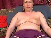 Grandes pechos mujer madura en medias envuelve sus labios todas partes del mundo